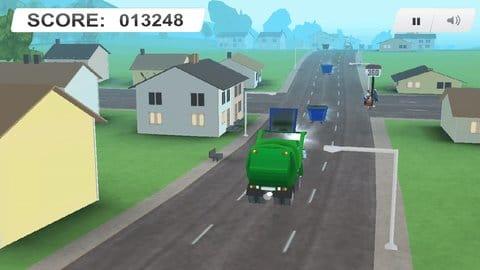 Transporters:得意な障害物はドンドン消していこう!