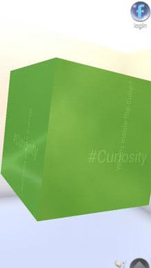 Curiosity:ポイント1