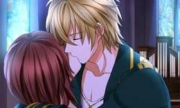 愛を捧ぐ伝説の騎士:姫と護衛の禁じられた恋!