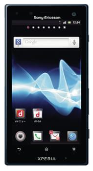 Xperia acro HD SO-03D(ドコモ)