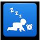 Sleep If U Can (アラーム, Alarm)