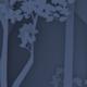 Paper Forest Live Wallpaper