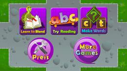 Kids Learn to Read (Preschool)