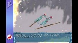 スキージャンプペア2EX TheGame:ふたりでジャンプするバカゲー。