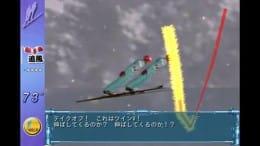 スキージャンプペア2EX TheGame:ポイント4
