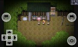 RPG 感染アノマリー:ポイント5