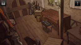 ドアスアンドルームズ:部屋にあるすべてのものが怪しく思える