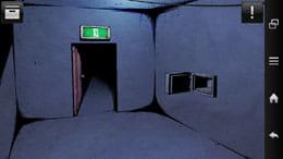 ドアスアンドルームズ:鍵を使って扉を開けてクリアです