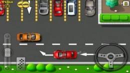 駐車の達人2:ポイント3