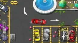 駐車の達人2:ポイント5