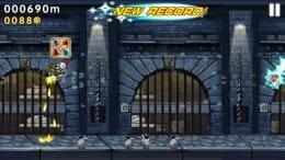 監獄脱出ヒーロー:ポイント1