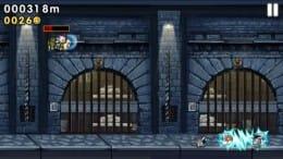 監獄脱出ヒーロー:ポイント3