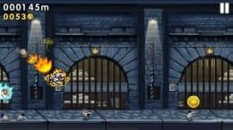 監獄脱出ヒーロー:ポイント5