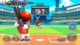 ベースボールスーパースターズ2013:狙うはホームランのみ!いざ、勝負!