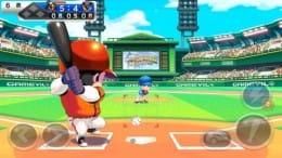 ベースボールスーパースターズ2013:ポイント4