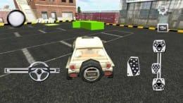 駐車場の専門家 3D:ポイント1