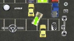 駐車場の専門家 3D:ポイント2