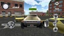 駐車場の専門家 3D:ポイント3