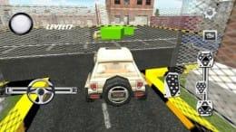 駐車場の専門家 3D:ポイント4