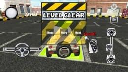駐車場の専門家 3D:ポイント5