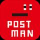 Postman(ポストマン) SNSの郵便エンタテインメント