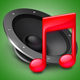 MP3 Ringtoneメーカー