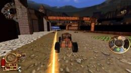 Steampunk Racing 3D:ポイント3