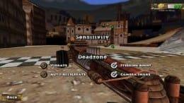 Steampunk Racing 3D:ポイント5