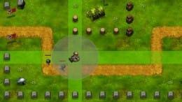 リトル司令官 - 第二次世界大戦タワーの防衛:ポイント1