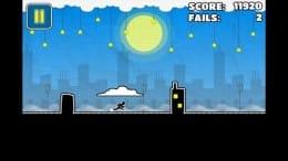 Tiny City Runner: 2013 Running:ポイント3