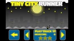 Tiny City Runner: 2013 Running:ポイント4