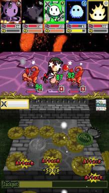 【コイン落としRPG】モンスターズコイン:ポイント3