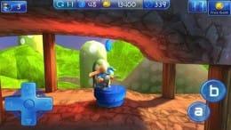 3D X WaterMan:ポイント4