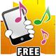 無料着信音・オルゴール・効果音・歌詞:スマフォメロディフリー
