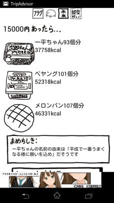 給料日まで何食える?:1万5千円あれば、こんなにカップ麺が食べられる!