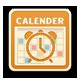 『カレンダーアラームヘルパー』~Googleカレンダーの通知機能を強化!好きな音と振動で、予定を見逃さない~