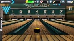 PBA® Bowling Challenge:ポイント1
