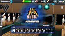 PBA® Bowling Challenge:ポイント2