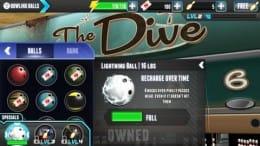 PBA® Bowling Challenge:ポイント3