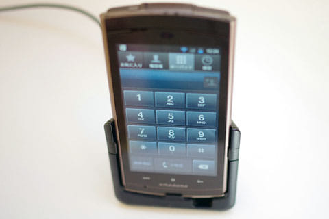 IP電話として大活躍してくれます!電話代の節約にどうぞ