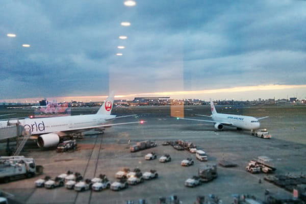 北海道へGO!