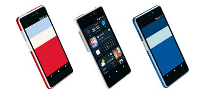 【速報】auが「INFOBAR A02」を発表!クアッドコア&4G LTE対応のシリーズ最高スペック