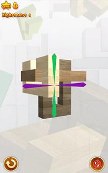 3D Puzzle Locked 2:ポイント2