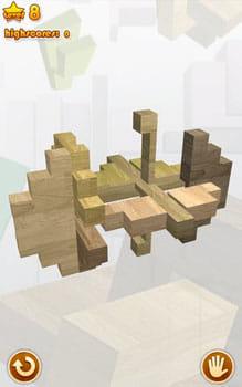 3D Puzzle Locked 2:ポイント3