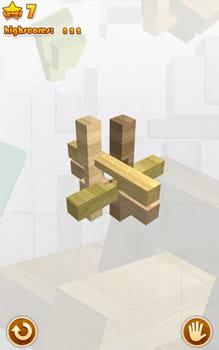 3D Puzzle Locked 2:ポイント4