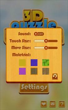 3D Puzzle Locked 2:ポイント5