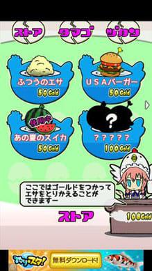 ちんたま図鑑:ポイント4