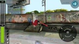 Boardtastic Skateboarding 2:アクションが苦手の人でも楽しめるぞ。