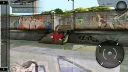 Boardtastic Skateboarding 2:ポイント2