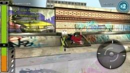 Boardtastic Skateboarding 2:ポイント3